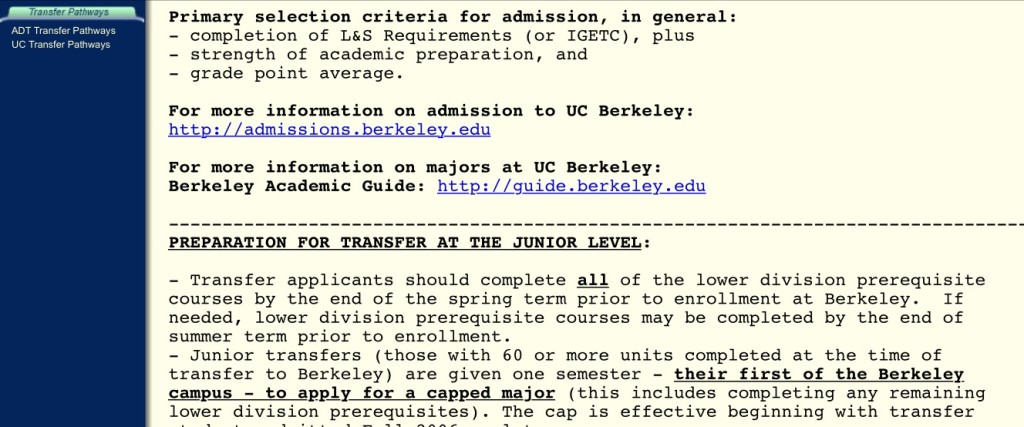 UC Berkeley Psychology