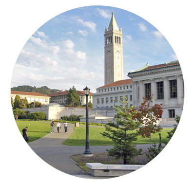 UC Berkeley Internationals And InitialView