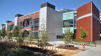 De Anza community college