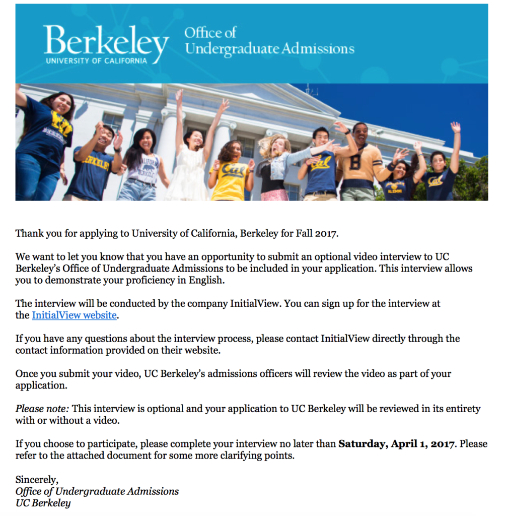berkeley business school essay questions Review the application instructions for the mit sloan mba to the following questions: wwwmbacom/us/plan-for-business-school/apply-to-school.